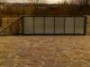 Posuvná brána Praha